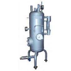 Установки поверочные УПМ (газовые мерники)