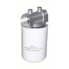 Фильтр тонкой очистки GL-1 Ду25 (одноразовый ф/э)