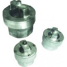 Клапан приемный КПН 40