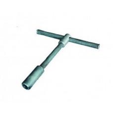 Ключ для открывания ж/д цистерн КЗД-2