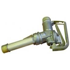 Кран раздаточный АКТ - 32 с отсекателем