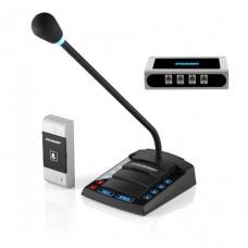 Переговорное устройство S-640 (STELBERRY)
