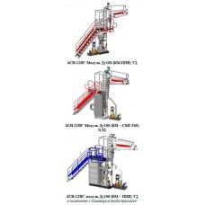 Система измерительная АСН-12ВГ Модуль Ду100