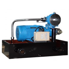 Агрегат напорно-всасывающий выносной АНВВ-15 (для масел)