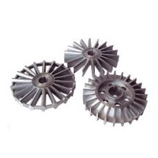 Рабочее колесо СВН-80 алюминиевое